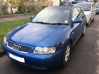 First to see will buy. Serviced, cambelt and clutch last few years sale due to new car