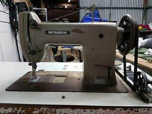 MITSUBISHI DY253 SEWING MACHINE Gympie Gympie Area Preview