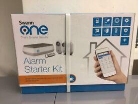 Alarm starter kit