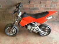 GENUINE BLATA mini moto motorbike motorcycle