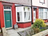 3 bedroom house in Grasmere Street, Burnley, BB10 (3 bed)