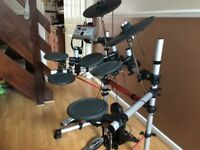 Full size Electronic Drum Kit