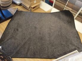 Stain Resistant Polyprop Rug approx 2.30m x 1.80m
