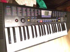 Yamaha psr 78 Keyboard. bargain
