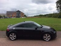 2006 (56) AUDI TT 2.0T S-LINE QUATTRO / MAY PX OR SWAP
