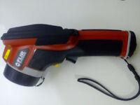 FLIR Thermal Imaging IR Camera. Flir Systems AB. P/N: 1196364. InfraCam. RRP: $7990.Grab: £2000 ONO