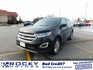 2016 Ford Edge SEL - Drive Today | Great, Bad, Poor or No Credit