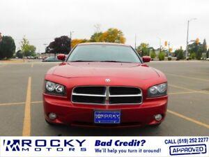 2010 Dodge Charger SXT - BAD CREDIT APPROVALS