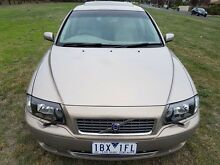 2004 VOLVO S80 T6 sedan 4dr spts auto 4sp 2.9 TT MY05 Epping Whittlesea Area Preview