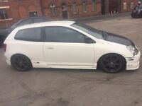 Honda Civic Type R Replica - Ignition Barrel replacement - Cheap