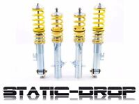 Brand New in Box. FK AK Street Adjustable Coilover Suspension Kit. Lowering kit for BMW Mini.