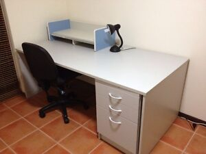Office desk Duncraig Joondalup Area Preview