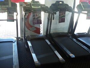 Orbit treadmill ST37A.1 Malaga Swan Area Preview