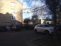 Private parking space Kings Cross/St Pancras/Euston Road/Camden Town/Kentish Town NW1