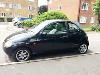 Great Condition, beautiful little runner luxury edition Ford KA .