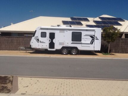 Jayco Silverline Caravan Kew Port Macquarie City Preview