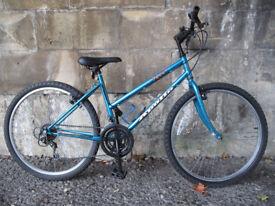 Ladies small bike APOLLO Fever, good condition