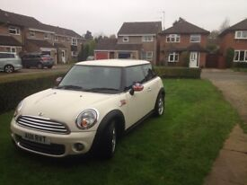 Union Jack Mini One