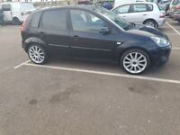 1.4 AUTOMATIC FORD FIESTA ZETEC ST REP