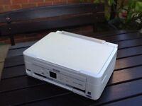 Epsom Printer Scanner Stylus SX438W