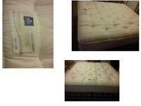 REST ASSURED ELOQUENCE POCKET ORTHO VERY DEEP SUPER KING MATRESS SUPER KING DIVAN BASE WITH DRAWERS