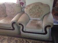Living room furniture - Job lot