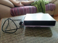 For sale used Casio XJ-M130 Projector