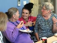 Care Worker / Support Worker / Care Assistant