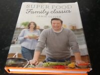 As election of new current cookery books