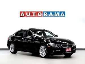 2015 BMW 3 Series NAVIGATION BACKUP CAM LEATHER SUNROOF 4WD