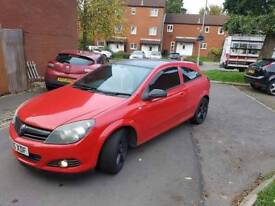 Vauxhall Astra H SXI. Cash or change!