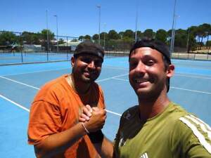 Canberra Tennis League - Autumn Season 2018 Canberra City North Canberra Preview