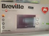 Microwave oven for sale by Breville