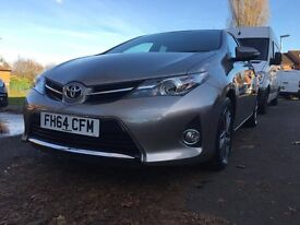 Toyota Auris Icon Plus 1.4