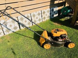 McCullock Lawnmower