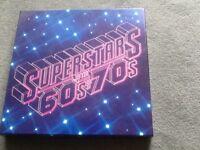 Vinyl LPs - 60s & 70s