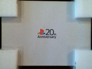20th Anniversary Playstation 4