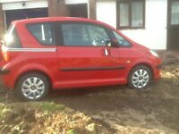 Service History, old mot's, has new 12 month MOT, excellent condition, any inspection welcome