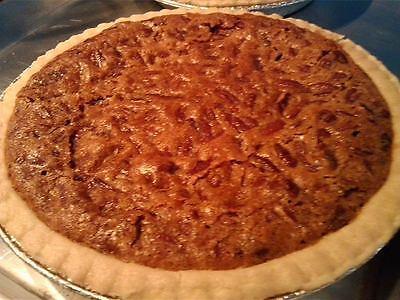 Homemade Chocolate Pecan Pie  3 Pounds