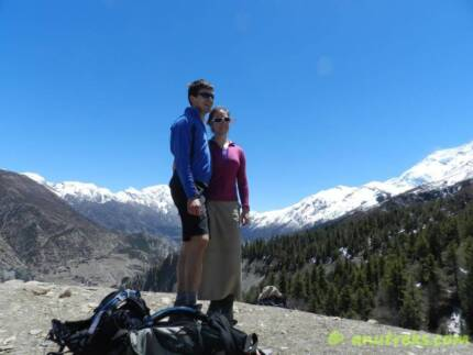 Trekking in the Himalayas of Nepal Brisbane City Brisbane North West Preview