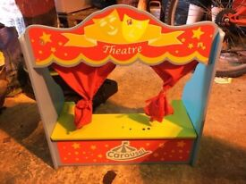 Small Puppet Theatre