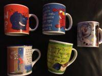 Bundle of Mugs
