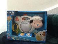 BRAND NEW! VTECH LULLABY LIGHT UP LAMP