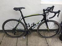 Fuji Gran Fondo Full Carbon Road Bike (58cm)