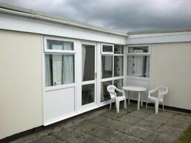 Family owned Chalet to let on Park Dean site 'Carmarthen Bay Holiday Park' - Sleeps 7, Pet friendly