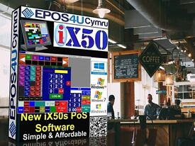 Epos4u ix50 Epos Retail Software (Windows based application)