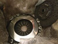 Nissan 350z Clutch And Release Bearing (Used)