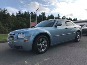 2008 Chrysler 300 TOURING TRES PROPRE TOIT OUVRANT