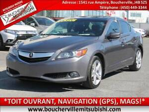 2015 Acura ILX Dynamic Navi Package *CUIR, TOIT OUVRANT*