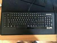 Steelseries gaming keyboard apex 300